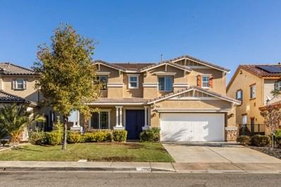 2449 Casaba Terrace, Palmdale, CA 93551 - MLS#: SR18275017