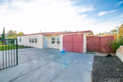 38911 10th Street W, Palmdale, CA 93551 - MLS#: SR18275035