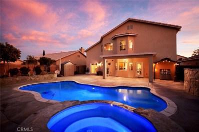 4103 W Avenue J6, Lancaster, CA 93536 - MLS#: SR18275055