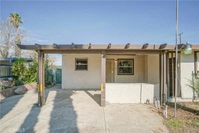 709 Arliss Street, Riverside, CA 92507 - MLS#: SR18275061