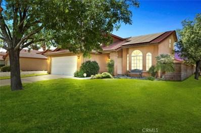 43943 Fallon Drive, Lancaster, CA 93535 - MLS#: SR18275064