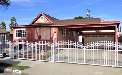 8237 Gardendale Street, Downey, CA 90242 - MLS#: SR18275224