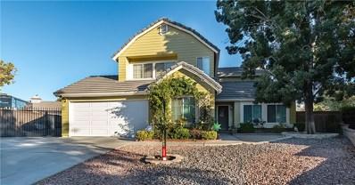 3218 W Avenue J3, Lancaster, CA 93536 - MLS#: SR18275337