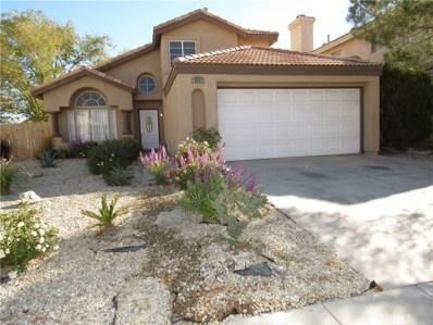 44250 Sundell, Lancaster, CA 93536 - MLS#: SR18275372