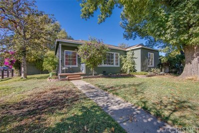 6373 Jamieson Avenue, Encino, CA 91316 - MLS#: SR18275393