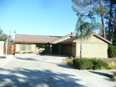 4002 Defender Drive, Agoura Hills, CA 91301 - MLS#: SR18275405