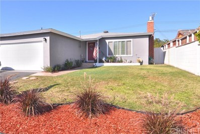 13517 Mineola Street, Arleta, CA 91331 - MLS#: SR18275429