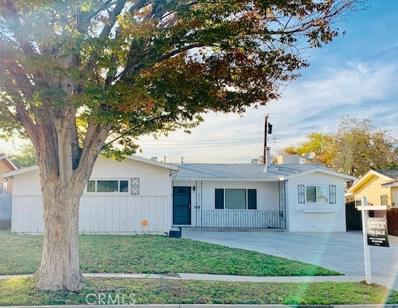 44819 Andale Avenue, Lancaster, CA 93535 - MLS#: SR18275538