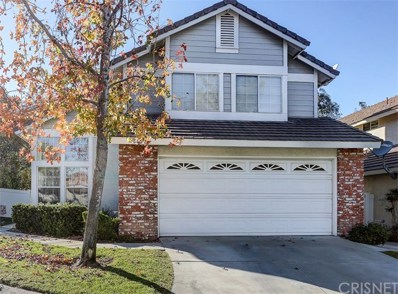 26627 Whippoorwill Place, Canyon Country, CA 91351 - MLS#: SR18275758