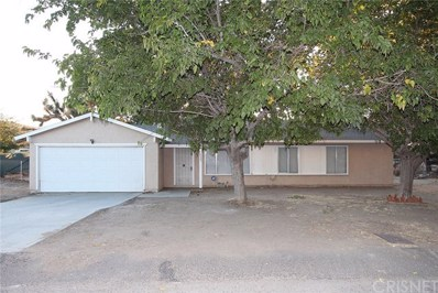 40227 166th Street E, Palmdale, CA 93591 - #: SR18275806