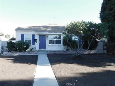 6632 Denny Avenue, North Hollywood, CA 91606 - MLS#: SR18275845
