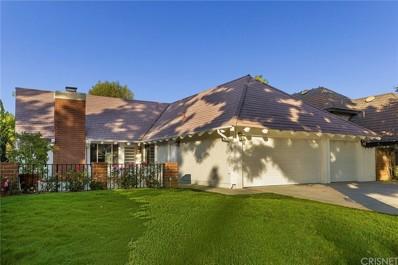 8343 Sale Avenue, West Hills, CA 91304 - MLS#: SR18275873