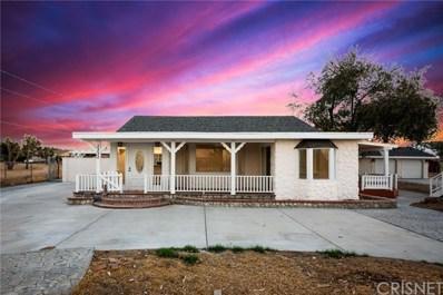 2232 W Avenue M4, Palmdale, CA 93551 - MLS#: SR18275893
