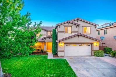 43333 21st Street W, Lancaster, CA 93536 - MLS#: SR18275910