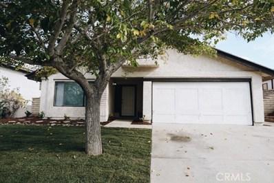 36664 Little Leaf Drive, Palmdale, CA 93550 - MLS#: SR18275934