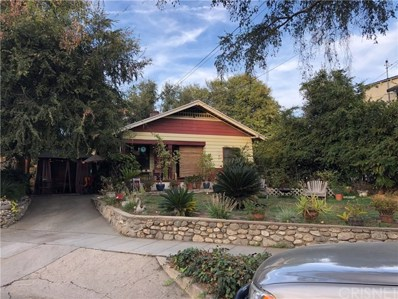1138 Forest Avenue, Pasadena, CA 91103 - MLS#: SR18276058