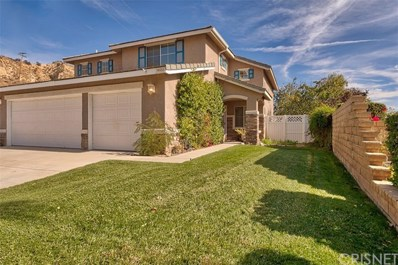 30588 Park Vista Drive, Castaic, CA 91384 - MLS#: SR18276078