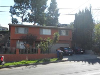 12604 Terra Bella Street, Pacoima, CA 91331 - MLS#: SR18276094