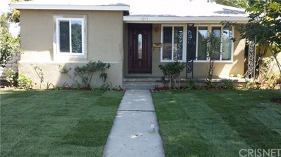 19917 Covello Street, Winnetka, CA 91306 - MLS#: SR18276096