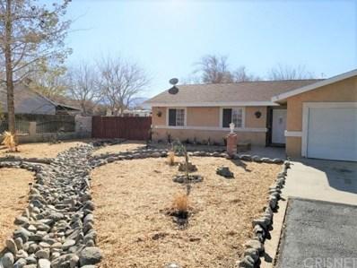 9808 E Avenue S4 S, Littlerock, CA 93543 - MLS#: SR18276187