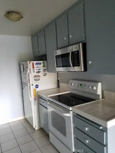 5460 White Oak Avenue UNIT E320, Encino, CA 91316 - MLS#: SR18276202