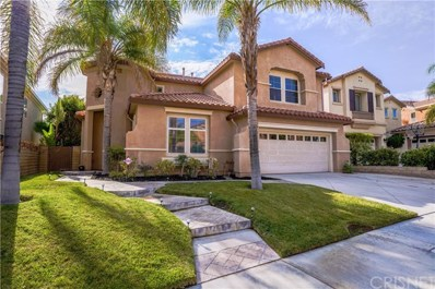 28407 Horseshoe Circle, Saugus, CA 91390 - MLS#: SR18276274
