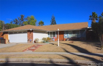 8308 Denise Lane, West Hills, CA 91304 - MLS#: SR18276284