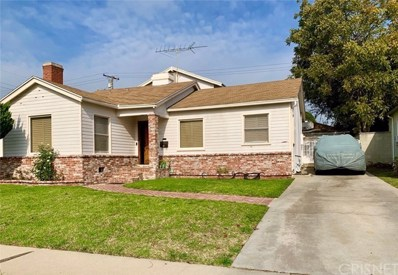 617 W Hillsdale Street, Inglewood, CA 90302 - MLS#: SR18276309