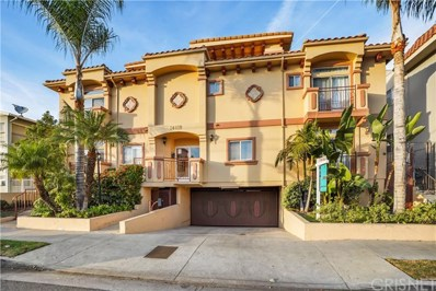 14819 Magnolia Boulevard UNIT 14, Sherman Oaks, CA 91403 - MLS#: SR18276318