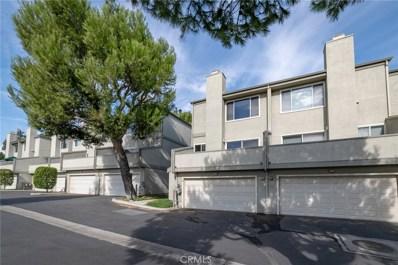 15762 Midwood Drive UNIT 6, Granada Hills, CA 91344 - MLS#: SR18276427