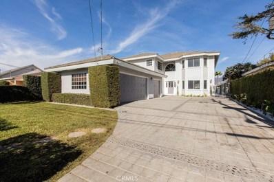 11701 Rio Hondo, El Monte, CA 91732 - MLS#: SR18276564