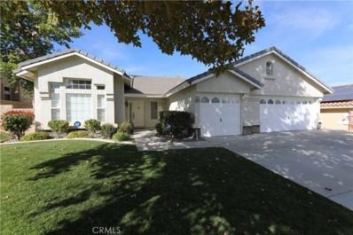 40437 Dunes Lane, Palmdale, CA 93551 - MLS#: SR18276636
