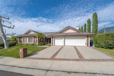6001 Woodland View Drive, Woodland Hills, CA 91367 - MLS#: SR18276739