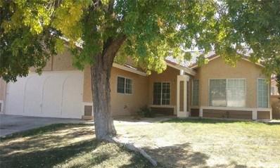 806 E Avenue J9, Lancaster, CA 93535 - MLS#: SR18276888