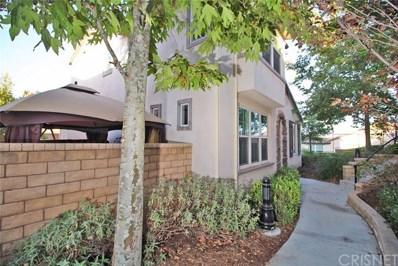 28328 Camino Del Arte Drive, Valencia, CA 91354 - MLS#: SR18276893