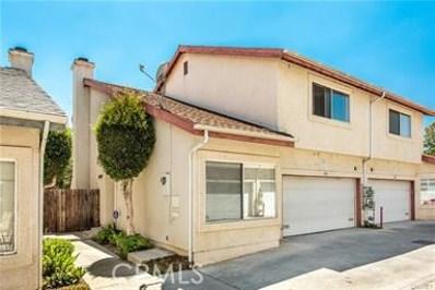 13421 Hubbard Street UNIT 126, Sylmar, CA 91342 - MLS#: SR18276936