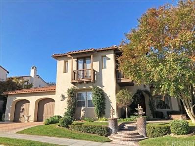 27011 Mirasol Street, Valencia, CA 91355 - MLS#: SR18276958