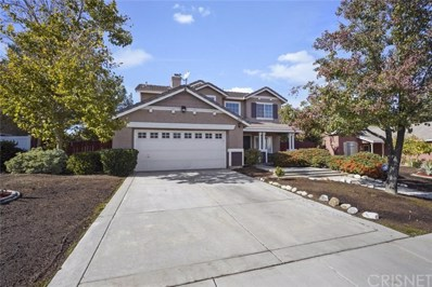 36747 Caldron Street, Palmdale, CA 93552 - MLS#: SR18276967