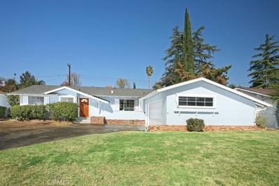 21739 Chase Street, Canoga Park, CA 91304 - MLS#: SR18277074