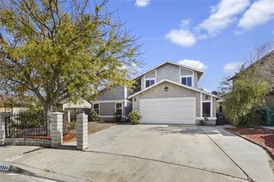 37504 Christina Court, Palmdale, CA 93552 - MLS#: SR18277132