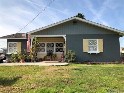 10955 Quill Avenue, Sunland, CA 91040 - MLS#: SR18277185