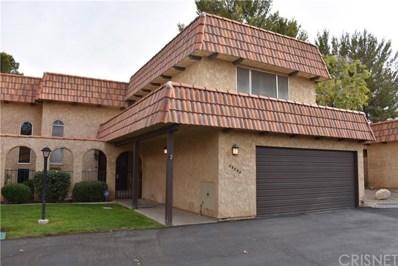 39958 Dyott Way, Palmdale, CA 93551 - MLS#: SR18277305