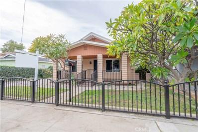 1418 Griffith Street, San Fernando, CA 91340 - MLS#: SR18277492