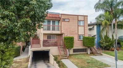 1145 Irving Avenue, Glendale, CA 91201 - MLS#: SR18277527