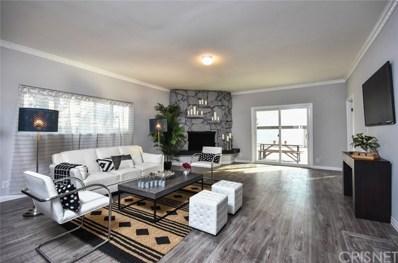 16938 Hartland Street, Lake Balboa, CA 91406 - MLS#: SR18277560