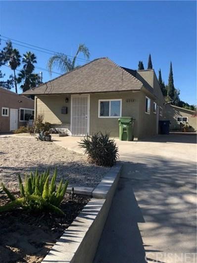 6059 Cleon Avenue, North Hollywood, CA 91606 - MLS#: SR18277570