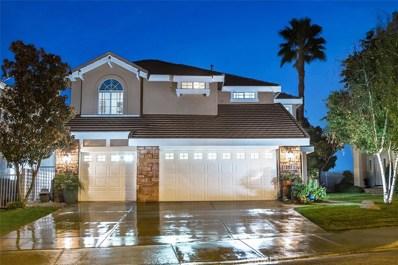 25512 Clemens Court, Stevenson Ranch, CA 91381 - MLS#: SR18277661