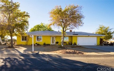 40561 Fieldspring Street, Lake Los Angeles, CA 93535 - #: SR18277664
