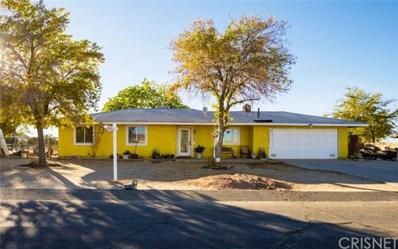 40561 Fieldspring Street, Lake Los Angeles, CA 93535 - MLS#: SR18277664