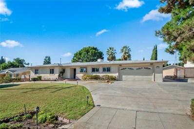 11321 Encino Avenue, Granada Hills, CA 91344 - MLS#: SR18277671
